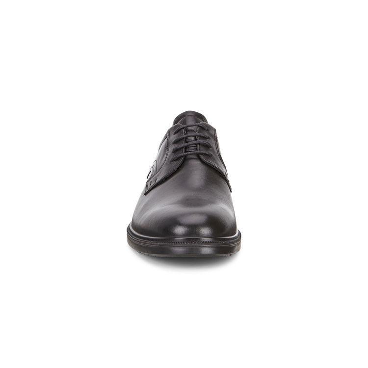 Обувь мужская ECCO Дерби LISBON 622104/01001 - фото 4