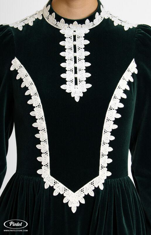 Платье женское Pintel™ Платье Choi - фото 3