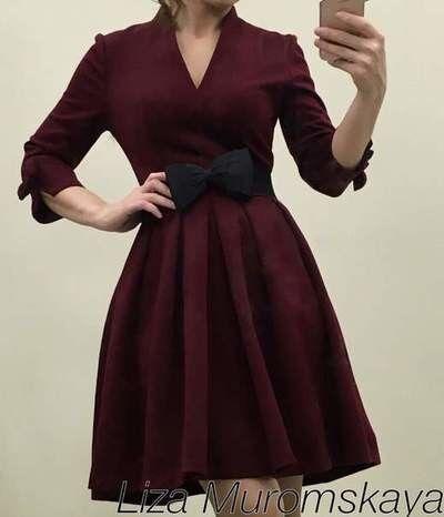 Платье женское Liza Muromskaya Платье женское 21 - фото 1