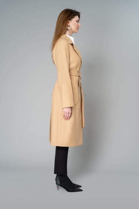 Верхняя одежда женская Elema Пальто женское демисезонное 1-81801-1 - фото 3