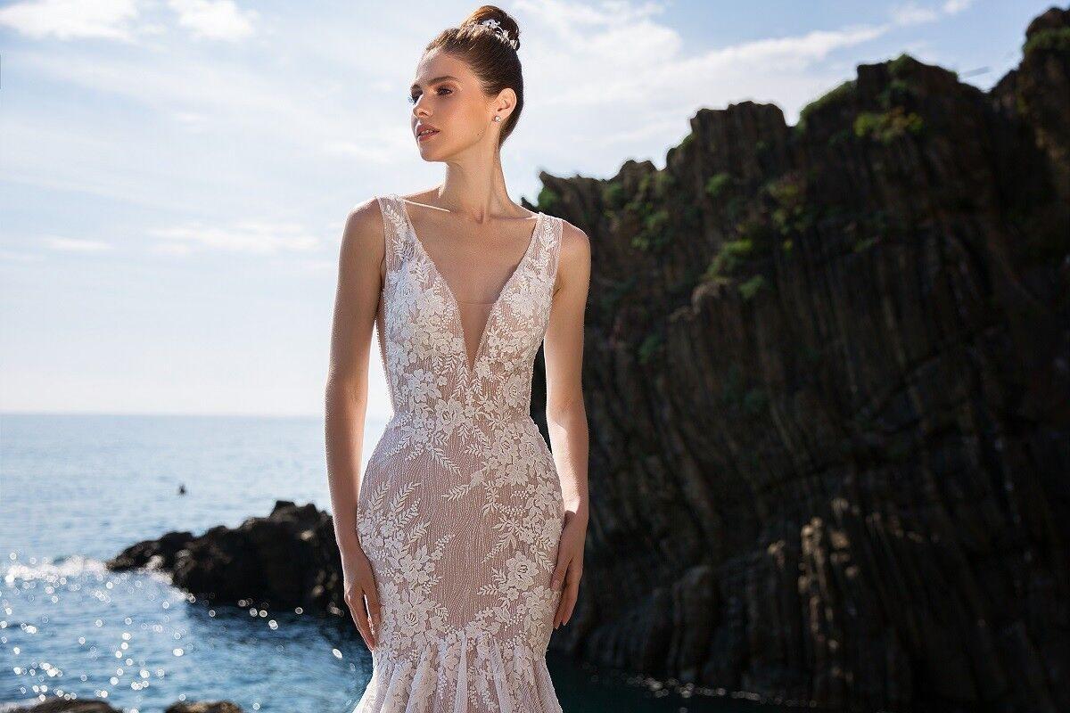 """Свадебное платье напрокат ALIZA свадебное платье """"Fillippina"""" - фото 2"""