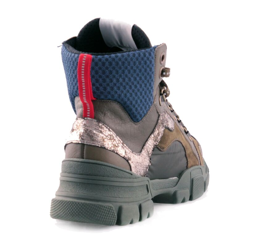 Обувь женская MiuMiu Ботинки женские 6491 - фото 2