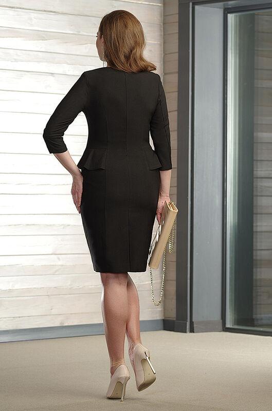 Платье женское Gold Style Платье женское 1980 - фото 3