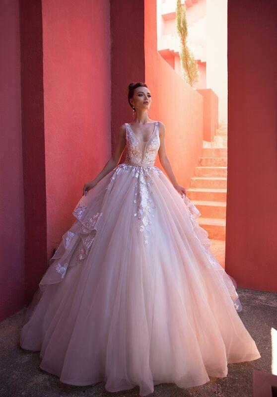 """Свадебный салон ALIZA свадебное платье  """"Kayra"""" - фото 1"""