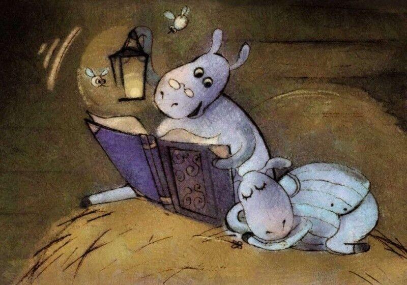 Книжный магазин О. П. Юрченко Книга «Сонные сказки» - фото 3