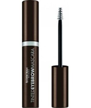 Декоративная косметика Deborah Milano Тушь для бровей DH Tinted Eyebrow Mascara - 02 - фото 1