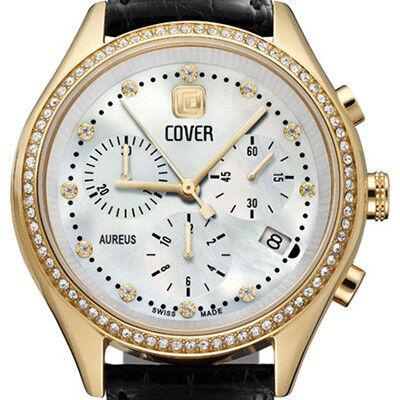 Часы Cover Наручные часы CO160.09 - фото 1