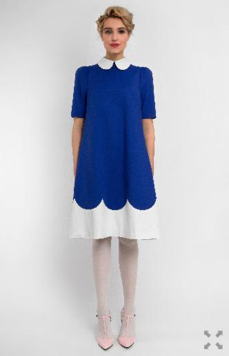Платье женское Pintel™ Платье Solene - фото 4