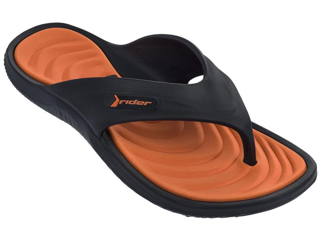 Обувь мужская Rider Сланцы 82564-20757 - фото 1