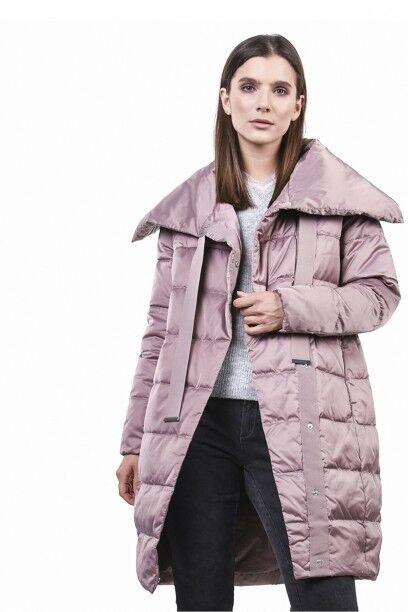 Верхняя одежда женская SAVAGE Пальто женское арт. 010017 - фото 3