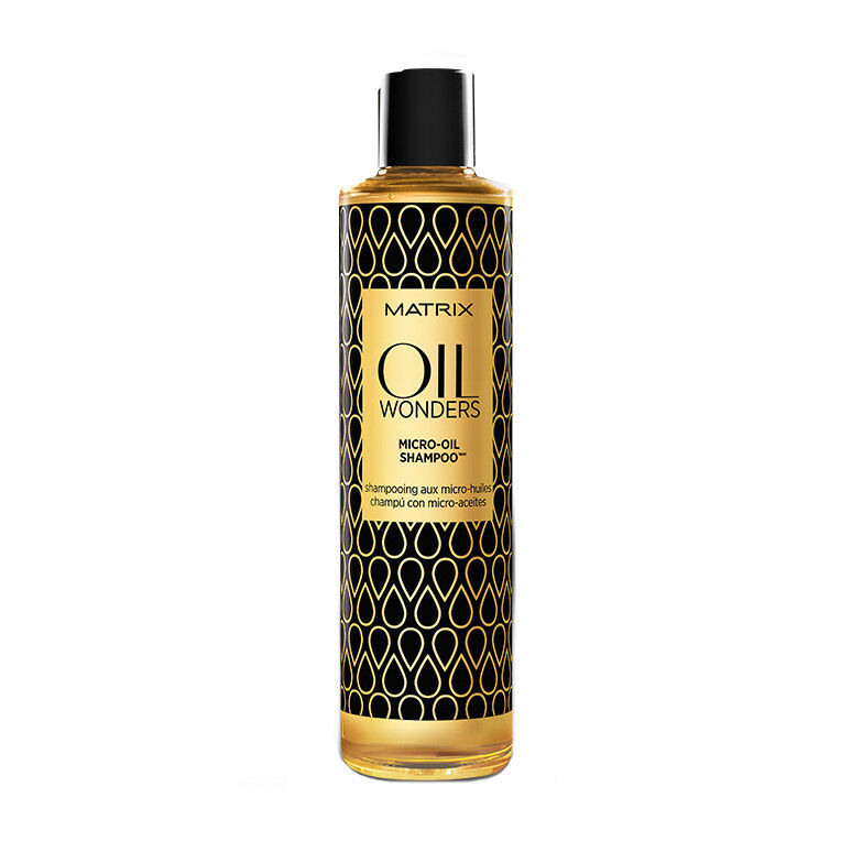 Уход за волосами Matrix Шампунь с микро-каплями Марокканского арганового масла Oil Wonders - фото 1