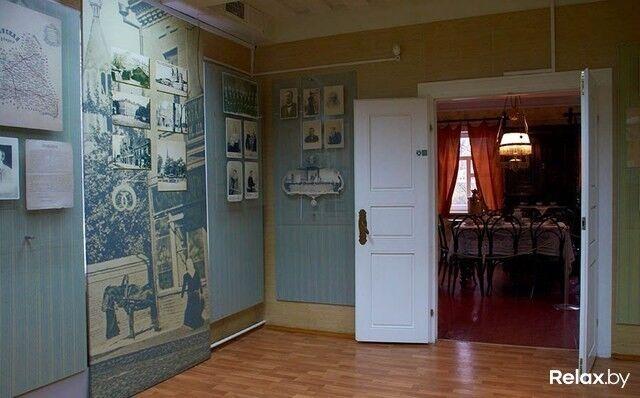 Достопримечательность Дом-музей I съезда РСДРП Фото - фото 16