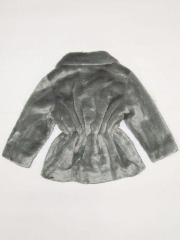 Верхняя одежда детская TRE API Пальто  для девочки Z513/B - фото 3