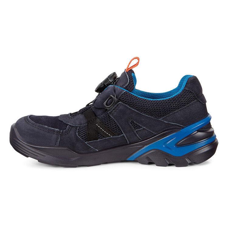 Обувь детская ECCO Кроссовки детские BIOM VOJAGE 706562/51117 - фото 2