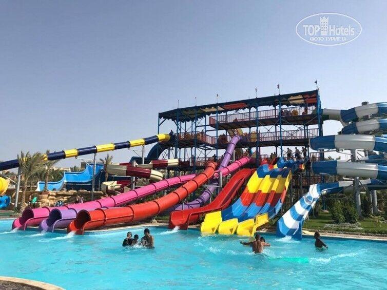 Туристическое агентство United Travel Египет, Хургада, Hawaii Riviera Aqua Park Resort 4* - фото 5
