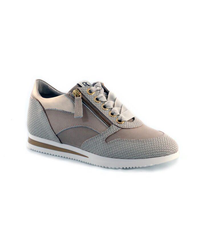 Обувь женская DLSport Кроссовки женские 3483 - фото 1