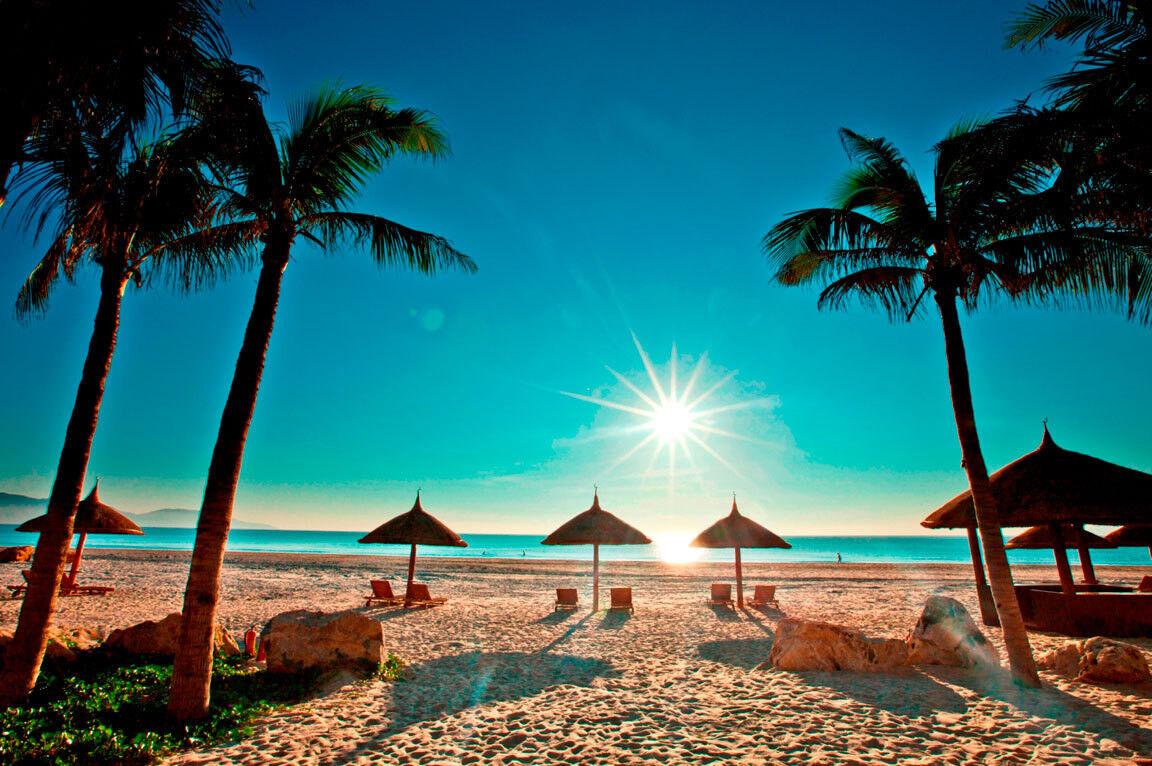 Туристическое агентство Атлас Мира Пляжный тур во Вьетнам, Нячанг, Galaxy 3 Hotel 3* - фото 1