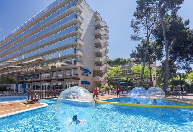 Туристическое агентство Санни Дэйс Пляжный авиатур в Испанию, Коста Дорада, The Marinada Aparthotel 2* - фото 6
