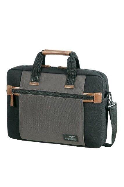 Магазин сумок Samsonite Сумка для ноутбука SIDEWAYS 22N*19 004 - фото 1