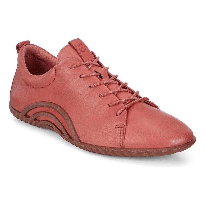 Обувь женская ECCO Кеды VIBRATION 1.0 206113/01249 - фото 1