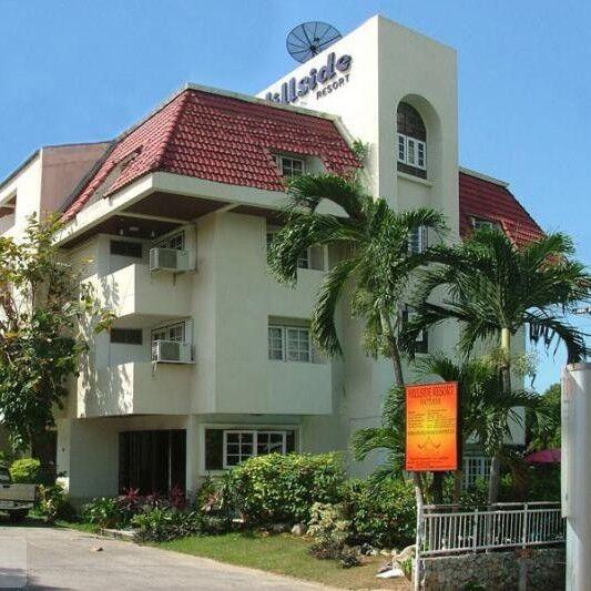 Туристическое агентство Дирижабль Пляжный тур в Таиланд, Паттайя, Hillside Resort Pattaya 3* - фото 1