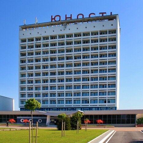 Туристическое агентство Топ-тур Отдых в Беларуси, санаторий «Юность» - фото 1