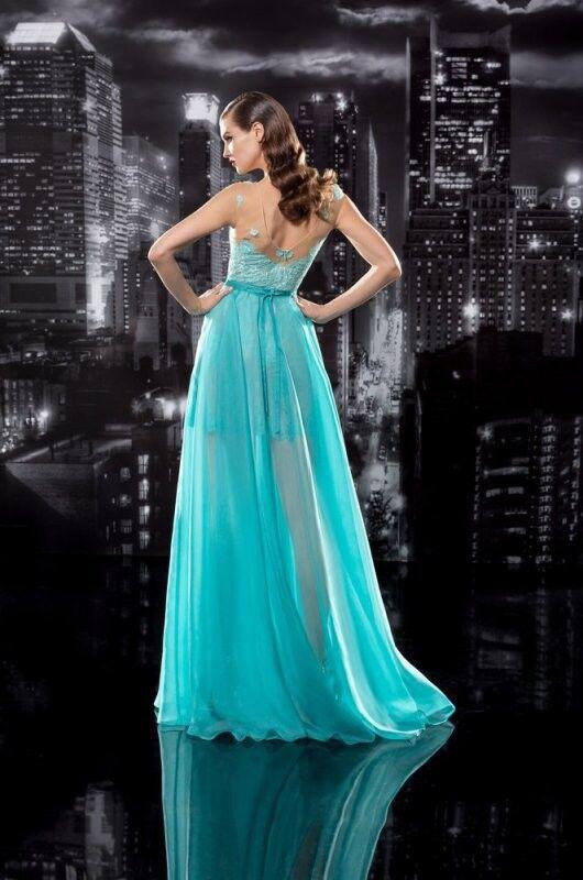 Вечернее платье Papilio Вечернее платье 0136 - фото 2