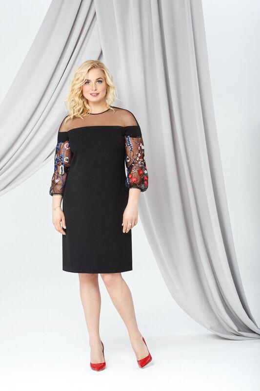 Вечернее платье EMSE Платье 0277 - фото 1