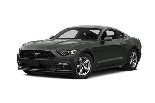 Прокат авто Ford Mustang 2015 г - фото 1
