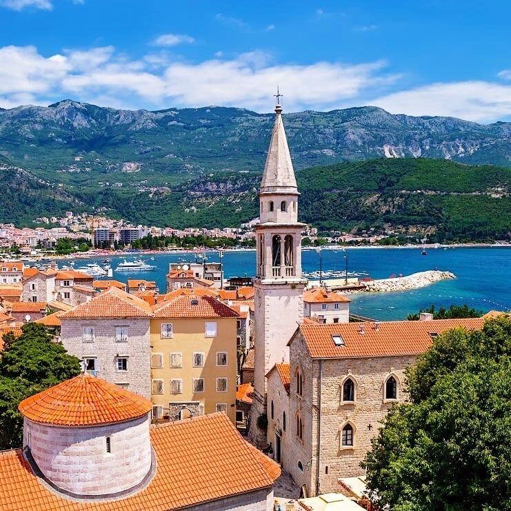 Туристическое агентство Визавитур Автобусный тур с отдыхом на море в Черногории - фото 1
