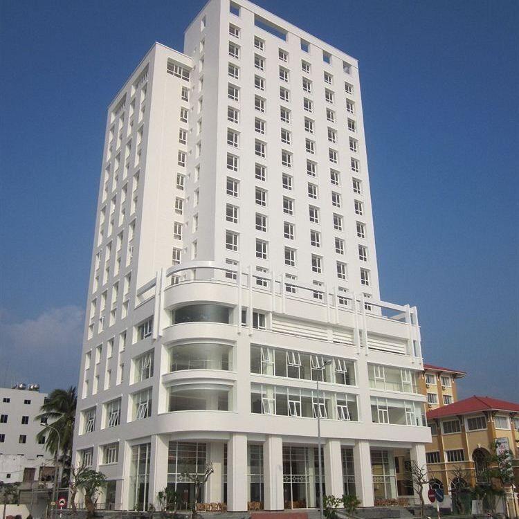 Туристическое агентство Дирижабль Пляжный тур во Вьетнам, Нячанг, VDB Hotel Nha Trang 4* - фото 1