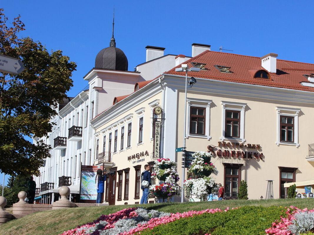 Организация экскурсии Виаполь Экскурсия «Белая Русь: Минск 7 дней» - фото 4