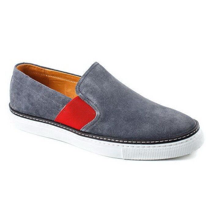Обувь мужская BASCONI Полуботинки мужские 05-2A-D350 - фото 1