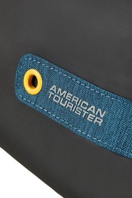 Магазин сумок American Tourister Сумка для ноутбука CITY DRIFT 28G*19 003 - фото 3