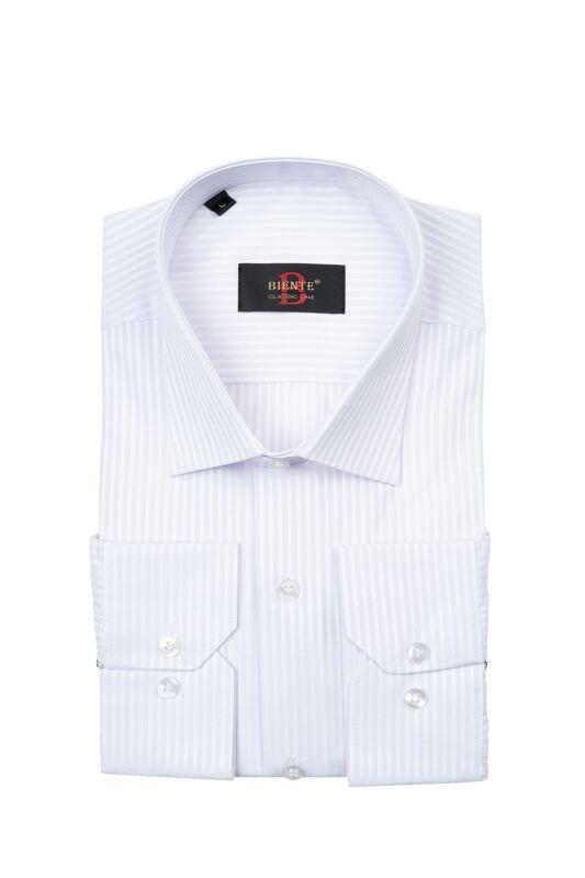 Кофта, рубашка, футболка мужская BIENTE Сорочка верхняя мужская biente BC152 - фото 1
