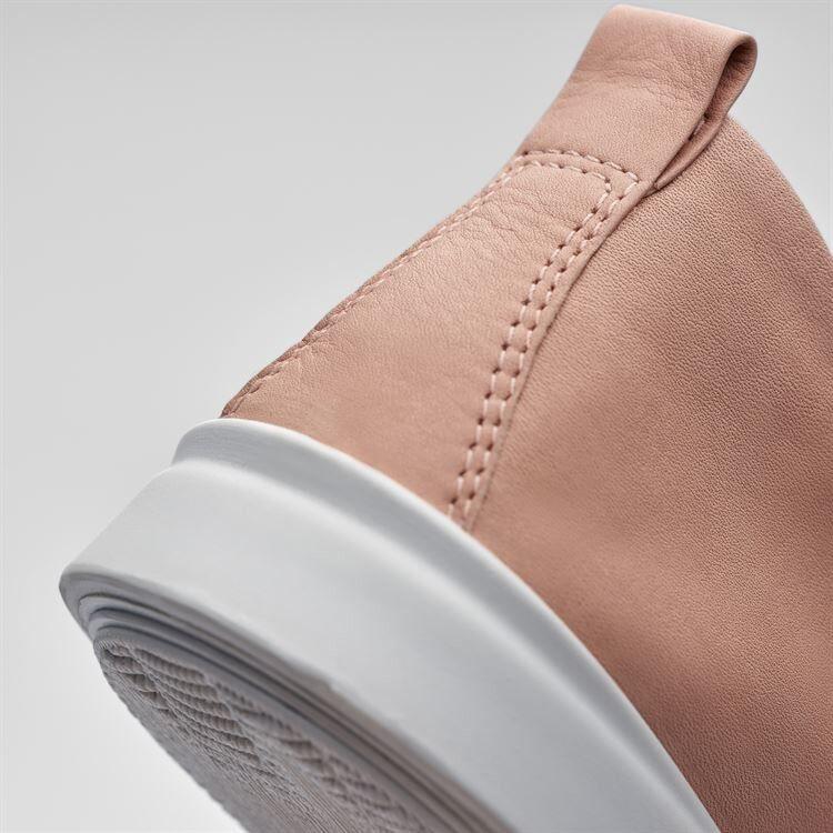 Обувь женская ECCO Кеды LEISURE 205063/01309 - фото 11