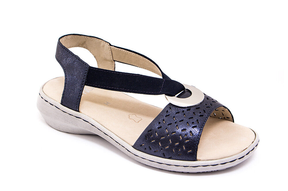 Обувь женская Caprice Босоножки женские 9-28603-28-890 - фото 1