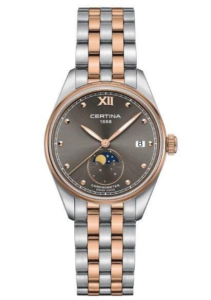Часы Certina Наручные часы C033.257.22.088.00 - фото 1