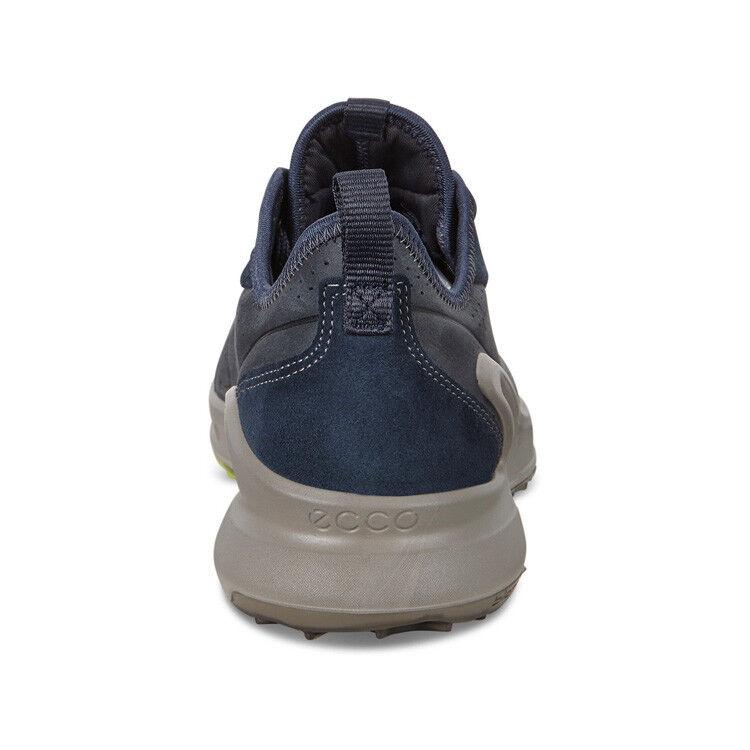Обувь мужская ECCO Кроссовки BIOM OMNIQUEST 853114/54780 - фото 5