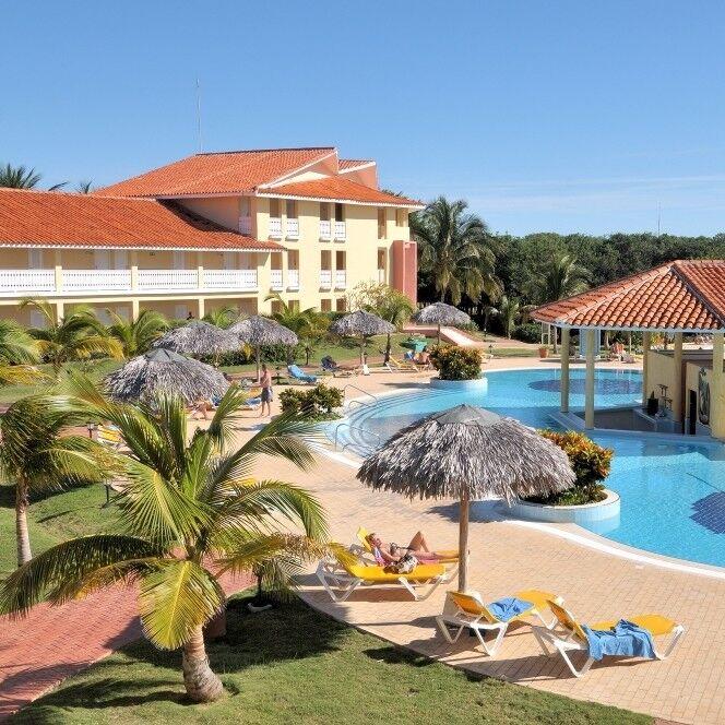 Туристическое агентство Новая Планета Пляжный авиатур на Кубу, Варадеро, Naviti Varadero Beach Club 4* - фото 1