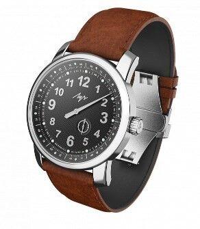 Часы Луч Мужские часы «Большой однострелочник» 77490577 - фото 2
