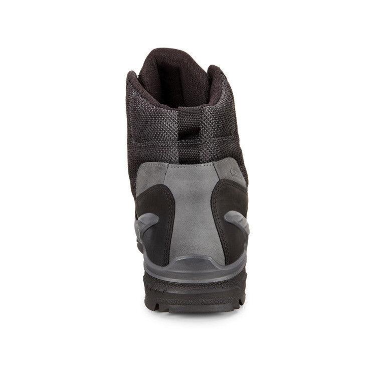 Обувь мужская ECCO Ботинки высокие BIOM VENTURE TR 854604/56340 - фото 5