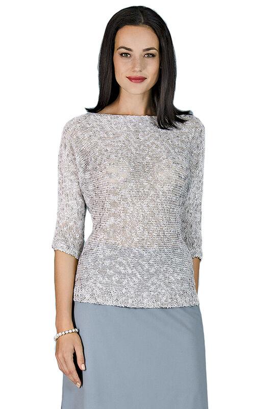 Кофта, блузка, футболка женская Elis Блузка женская BL8795V - фото 1