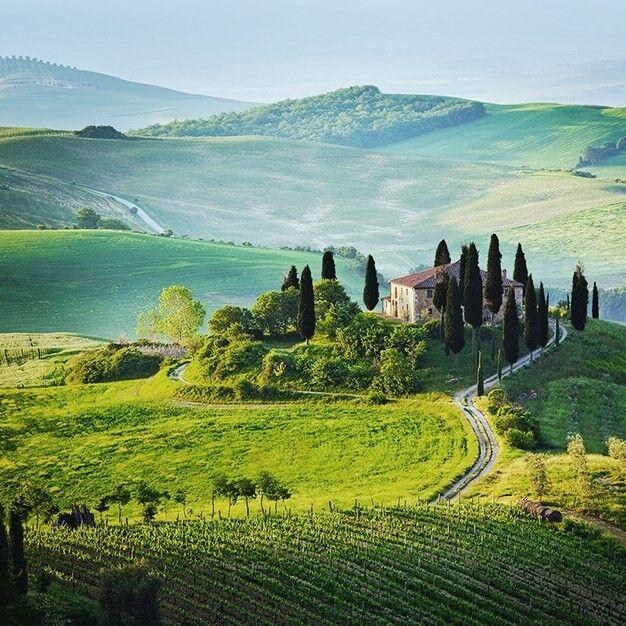 Туристическое агентство Респектор трэвел Экскурсионный автобусный тур IT1 «Под солнцем Тосканы!» - фото 1