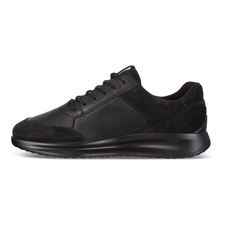 Обувь мужская ECCO Кроссовки AQUET 207074/51052 - фото 2
