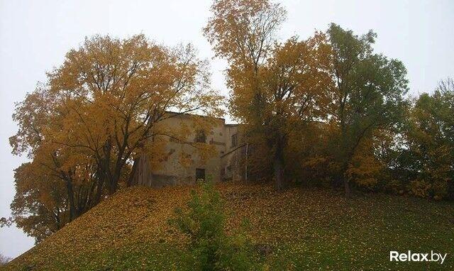 Достопримечательность Старый Замок Фото - фото 8