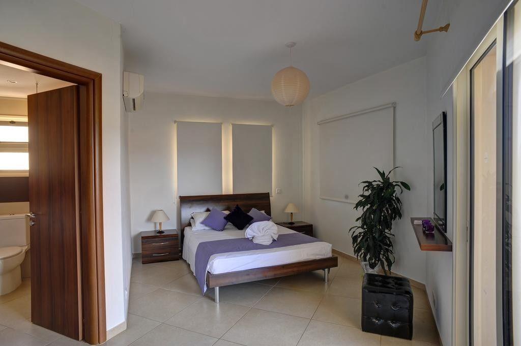 Туристическое агентство Санни Дэйс Пляжный авиатур на о. Кипр, Пафос, Aphrodite Sands Resort 4* - фото 12