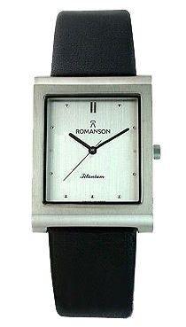 Часы Romanson Наручные часы DL0581MWWH - фото 1