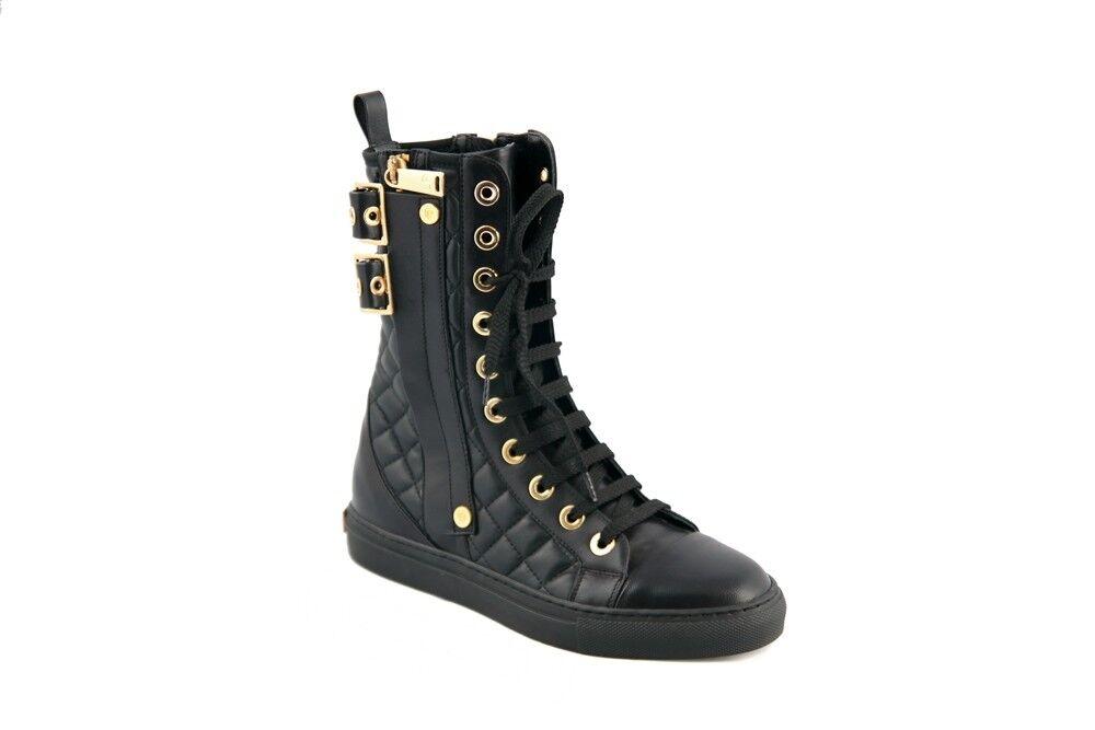 Обувь женская L.Pettinari Ботинки женские 4852 - фото 1