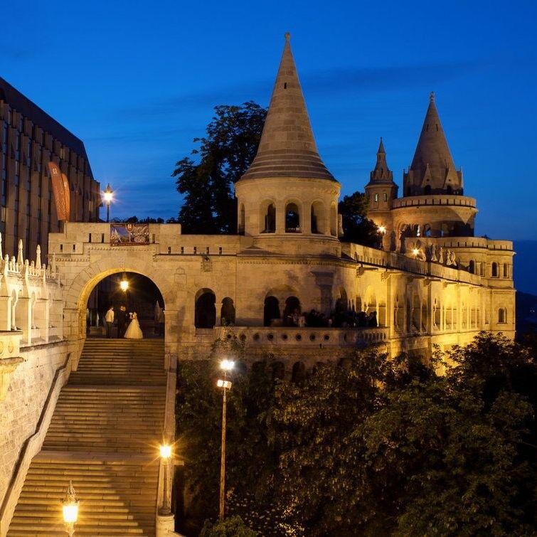 Туристическое агентство Визавитур Детский автобусный тур «Будапешт – Краков» - фото 1